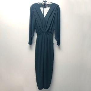 VTG 80s Deadstock Casadei Full Jumpsuit Never Worn